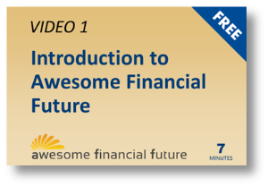 Introduction to Awesome Financial Future